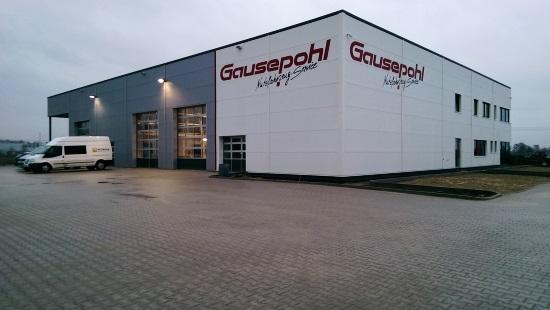 Gausepohl