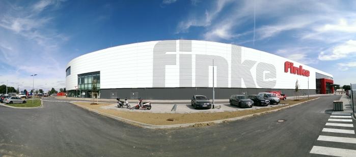Finke Panorama 2