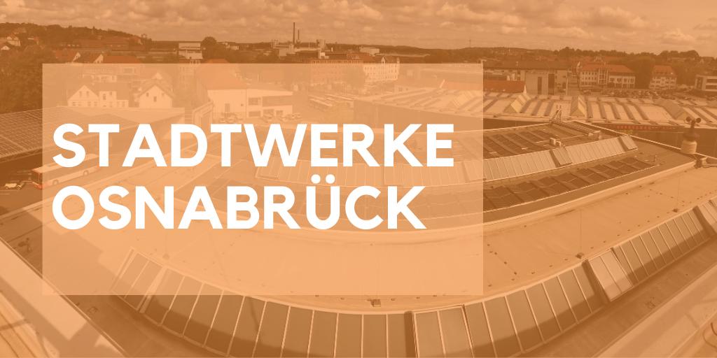 Stadtwerke Osnabrück AG, Osnabrück